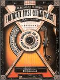 Ultimate First Guitar Book, The
