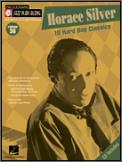 Jazz Play Along V036 Horace Silver