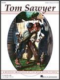 Tom Sawyer (5 Pak)