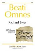 Beati Omnes