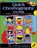 Quick Choreography For Kids