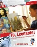 Yo Leonardo (Bk/Cd)