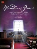 Wondrous Grace