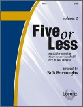 Five Or Less Vol 2