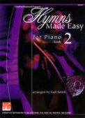 Hymns Made Easy Bk 2