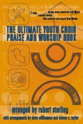 Ultimate Youth Choir Praise and Worship Sheet Music by ...