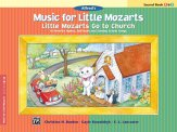 Little Mozarts Go To Church Bk 1 & 2