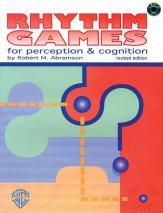 RHYTHM GAMES FOR PERCEPTION & CONGNITION