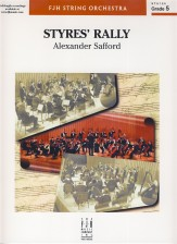 Styres' Rally