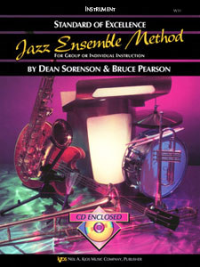 Jazz Ensemble Method
