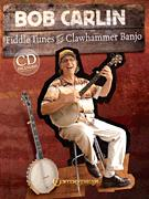 Fiddle Tunes For Clawhammer Banjo (Bk/CD