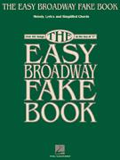 Easy Broadway Fake Book, The
