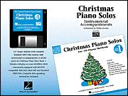 Christmas Piano Solos Lev 1 (Gm Disk)