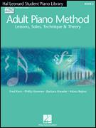 Adult Piano Method Bk 2 (Bk/Midi)