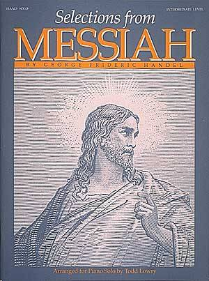 Selections From Messiah