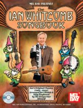 Ian Whitcomb Songbook (Bk/Cd)