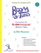 BOOM-A-TUNES CURRICULUM VOL 3
