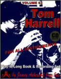Tom Harrell Jazz Originals Vol 63
