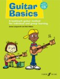 Guitar Basics (Bk/Cd)