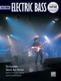Mastering Electric Bass (Bk/Cd)
