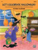 Let's Celebrate Halloween Bk 1