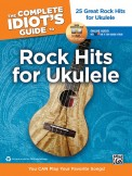 Rock Hits For Ukulele