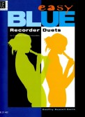 Easy Blue Recorder Duets