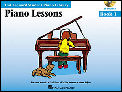 Piano Lessons Bk 1