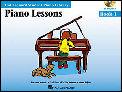 Hal Leonard Student Piano Library Lesson