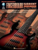 Fingerboard Harmony For Bass (Bk/Cd)