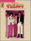 Best of Cream (Bk/Cd)