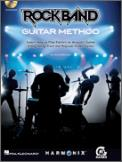 Rock Band Guitar Method (Bk/Cd)