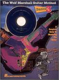 Wolf Marshall Guitar Method Basics 3, CD
