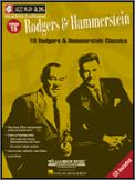 Jazz Play Along V015 Rodgers & Hammerste