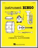 Instrument Bingo (Bk/2 Cds)