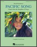 Pacific Song (Double Choir)
