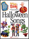 Let's All Sing Halloween Songs