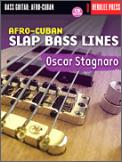 Afro-Cuban Slap Bass Lines (Bk/Cd)