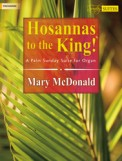 Hosannas To The King