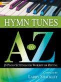 Hymn Tunes A To Z