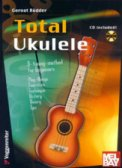 Total Ukulele (Bk/Cd)
