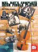 Complete Irish Fiddle Player (CD Only)