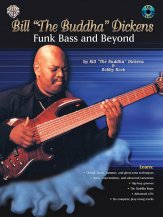 Funk Bass and Beyond