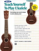 Teach Yourself To Play Ukulele (Bk/CD/Dv