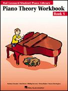 Piano Theory Workbook Bk 5