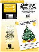 Christmas Piano Solos Lev 3 (Gm Disk)