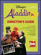 ALADDIN JR, DISNEY (DIRECTOR GUIDE)