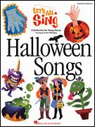 Let's All Sing Halloween Song