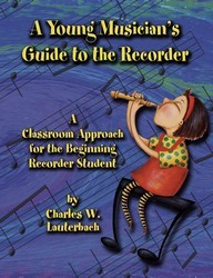 YOUNG MUSICIAN'S GUIDE TO THE RECORDER