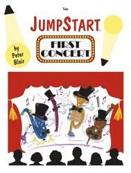 JumpStart First Concert Tuba